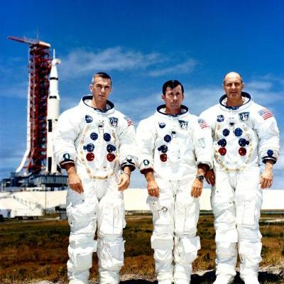 Snoopy to the Moon! Apollo 10 Commander Looks Back on Historic Flight 50 Years Ago