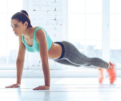 Will Planks Alone Give You Six-Pack Abs?