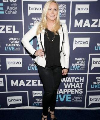RHOC's Shannon Beador Hiring An Expert To Review David Beador's Income; Thinks He's Lying About His Assets