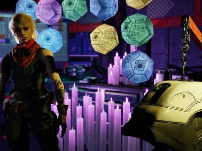 Destiny 2's Festival of the Lost features a Haunted Forest, new Legendary Auto Rifle, more