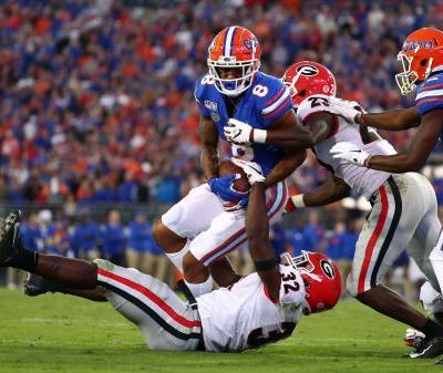 10 questions facing the SEC as the season gets started Saturday