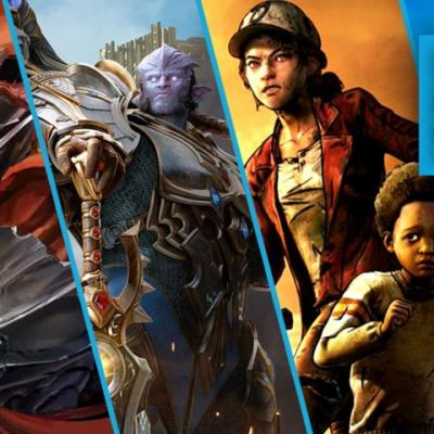 Top New Game Releases This Week On Switch, PS4, Xbox One, And PC - August 12-18