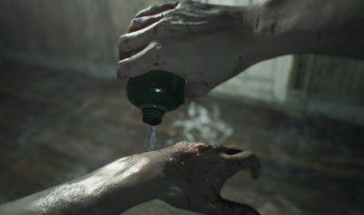 Resident Evil 7 Update 1.01 Includes Fixes, Adds DLC Support