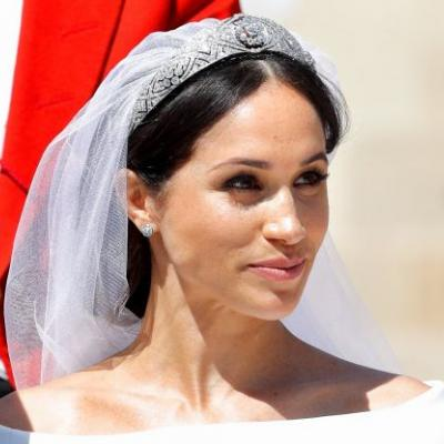 Meghan Markle Burned This Fan-Favorite $65 Candle Before Her Wedding