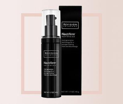 A New Neck Cream That Delivered Visible Results in 2 Weeks