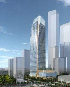 Luneng Group and Four Seasons Hotels and Resorts Announce Plans for Four Seasons Hotel Dalian