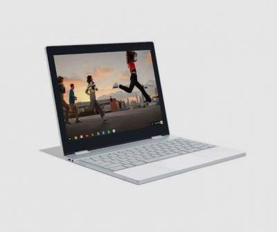 Google PixelBook Chromebook leak reveals what it looks like and costs