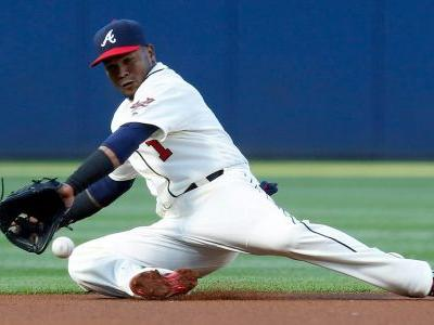 Twins sign veteran SS Erick Aybar to minor-league contract