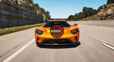 What Does An Owner Think Of The 2017 Ford GT?