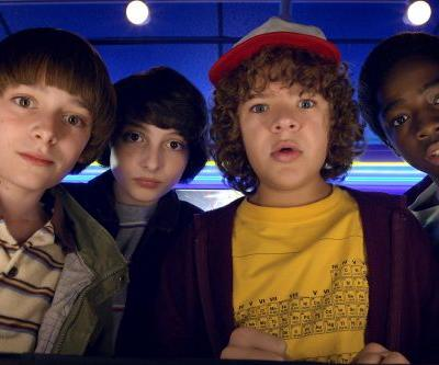 'Stranger Things' gang is back, along with show's winning formula