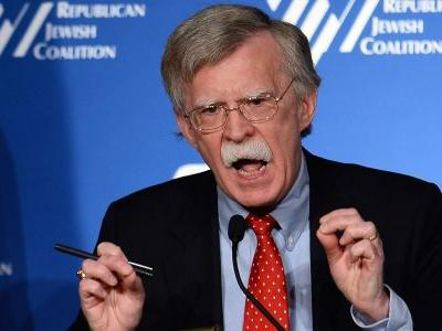 9 John Bolton quotes that show why national security experts are terrified of having him in the White House