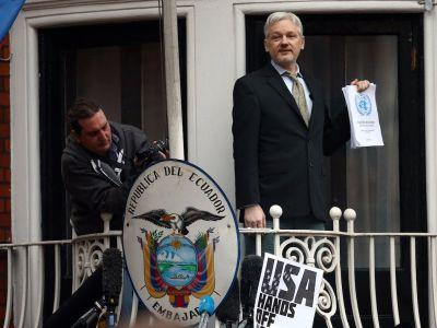 Here's the reason Sweden decided to drop the investigation of Wikileaks' founder Julian Assange