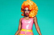Honey Davenport Talks Shocking Lip Sync Battle, Activism in Drag & More After 'Drag Race' Exit