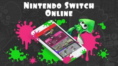 Switch online app - Your phone screen must be on the entire time you use the app