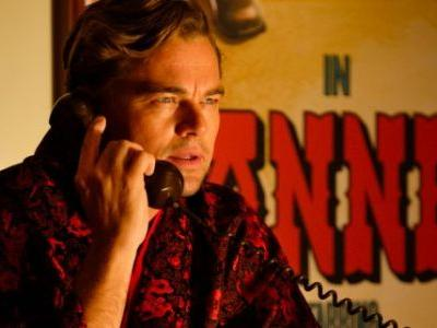 Quentin Tarantino Reveals Leonardo DiCaprio's 'Once Upon a Time in Hollywood' Character is Bipolar