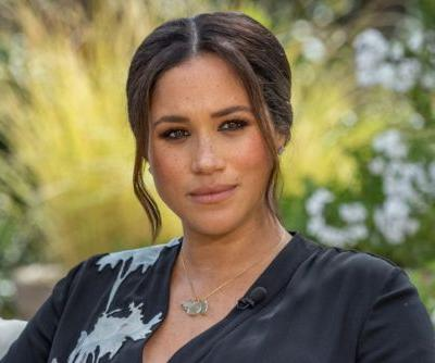 Meghan Markle to Oprah: 'There's a lot that's been lost' in relationship with royal family
