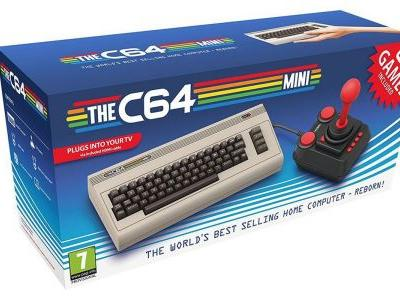 The Commodore 64 is Making a Comeback | Game Rant