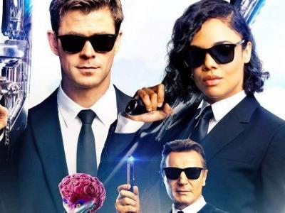 MIB International Scores This Summer's Lowest Weekend Box Office with $28.5M