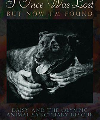 "New Book Details Plight of Dogs at the Olympic Animal ""Sanctuary"""