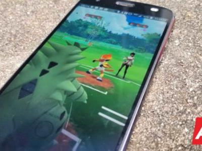 Pokémon GO Is Getting A Ranked PvP System Next Year
