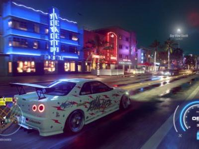 Need For Speed Heat Studio Adds AR Feature For Showing Off Cars