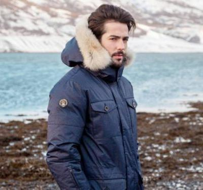 11 of the warmest jackets guys can wear this winter