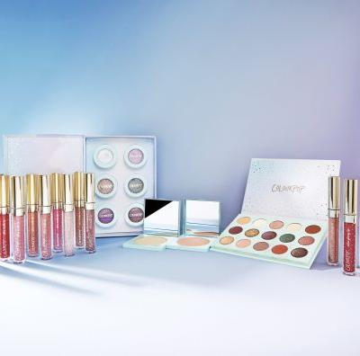 Shop Every Single Item From ColourPop's Glorious Holiday 2017 Collection