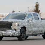 2019 GMC Sierra 1500 Spied: Making the Grade - Future Cars