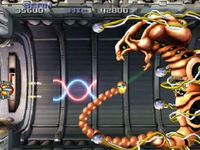 R-Type Dimensions EX Brings Retro Shoot 'em Up Perfection to PS4 Next Week