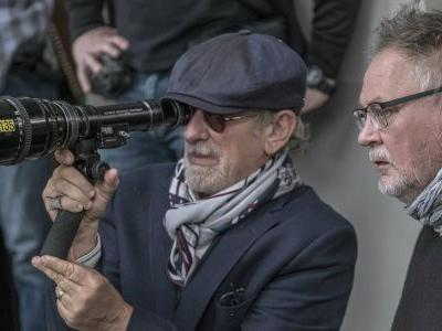 Steven Spielberg: Netflix Movies Should Qualify for Emmys, Not Oscars