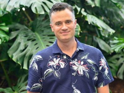 Bradley Russell Appointed Resort Manager at Four Seasons Resort Lanai