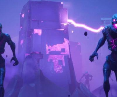 Israeli power company urges Epic to remove pole climbing from Fortnite