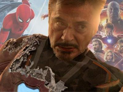 The MCU Skipped Iron Man's Most Important Story