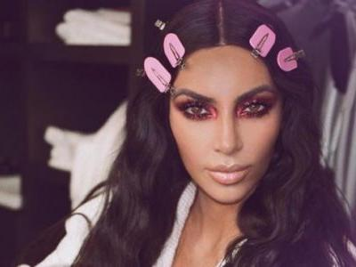 Kim Kardashian: I did ecstasy once, got married. Did it again, made a sex tape