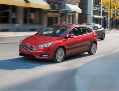 2018 Ford Focus in Depth: A Fixture of the American Driveway