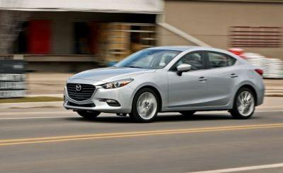 2018 Mazda 3 in Depth: The Sweetheart Compact Gets an Extra Sprinkling of Sugar for 2018