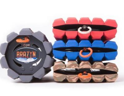 Shark Tank: Brazyn Life Foam Roller Accept $250,000 Offer from Lori Greiner and Sara Blakely