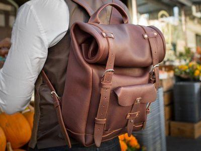 The 11 best stylish backpacks to carry to the office