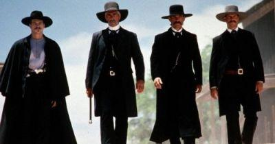 Tombstone Was Mostly Directed by Kurt Russell Claims Val
