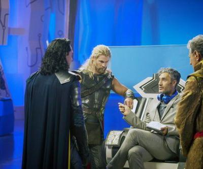 Thank Asgard! Taika Waititi Has Officially Signed on to Write and Direct Thor 4