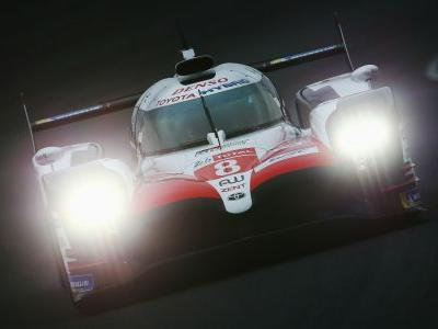 Formula 1: Fernando Alonso edges closer to 'Triple Crown' with Le Mans glory