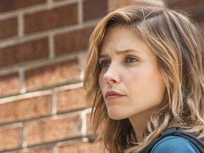Why Sophia Bush Left Chicago P.D