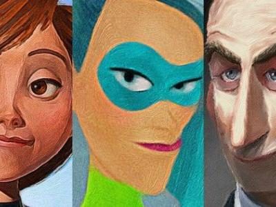New Incredibles 2 Characters and Main Cast Revealed