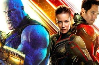 New Ant-Man 2 Preview Confirms Avengers 4 ConnectionKevin Feige