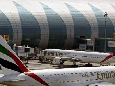 The Latest: Emirates says it is sad to see end of A380
