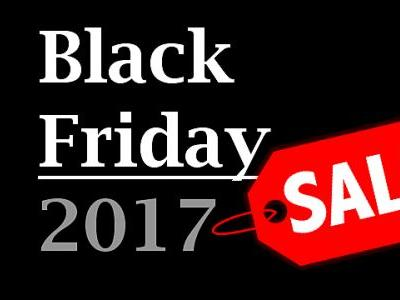 Best Gaming Deals for Black Friday 2017