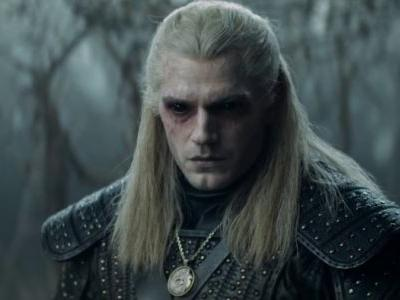 The Witcher Netflix Trailer Looks Very Expensive