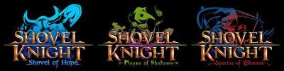 Yacht Club just threw a bunch of Shovel Knight awesomeness our way