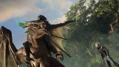 Scalebound Officially Cancelled by Microsoft