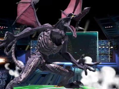 Ridley, Inkling and Other Super Smash Bros. Amiibo Coming This Year